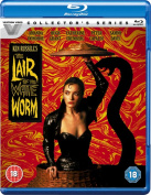 The Lair of the White Worm [Region B] [Blu-ray]