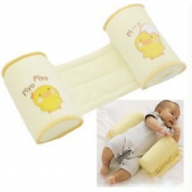 YoYo Baby Cartoon Chick Cotton Baby Finalise Baby Sleeping Posture Pillow Baby Sleeping Pillow for Child's and Flat Head