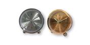 Dakota - Alarm Clock analogic Assorted Colour (1 Unit) - 23014DK