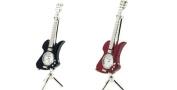 Dakota - Clcok Electric guitar figure 10 cm Assorted Colours - 23071DK