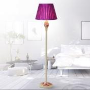 MMM Creative Floor Lamp Bedroom Living Room European Light Modern Simple Northern Europe Vertical Lighting