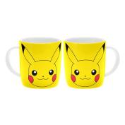 Pokemon Pikachu Coffee mug