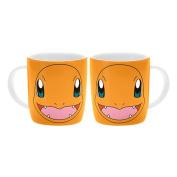 Pokemon Charmander Coffee Mug