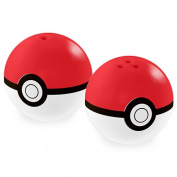 Pokemon Poke Ball S/P Shakers