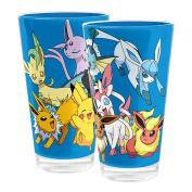 Pokemon Eeveelution PS Cup