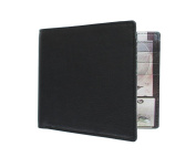 Mala Leather BROMLEY Collection Printed Leather Wallet - RFID Protected 187_4 Cassette