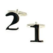 Number 21, 21st Birthday Gift Cufflinks