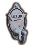 Suzuki Biker Key Hook (EXCLUSIVE DESIGN . Motorcycle
