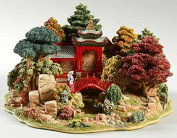 Lilliput Lane REFLECTION OF JADE 012 Limited Edition