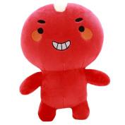 Good Night Cute Cartoon Plush Children Playmate Doll Kids Toys, Home Bed Decoration