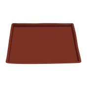 Silicone Baking Mat Cake Roll Mat Non-Stick Oven Baking Tray Sheet Heat Resistant Food Grade Baking Mats Oven Liners Kitchen