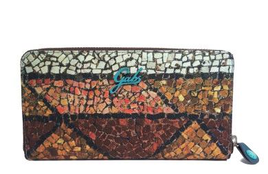 GABS Women's Wallet Multicolour multicolour