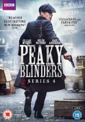 Peaky Blinders: Series 4 [Region 2]