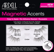 Ardell Natural 001 Magnetic Accents