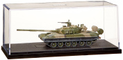 'Modelcollect AS72064 Model Tank Russian Army T 80B Main Battle Tank'