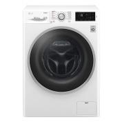 LG f4j6ty1 W. abwqwis Independent Front Load 8kg A + + + -20% 1400tr/min White Washing Machine – Washing Machine