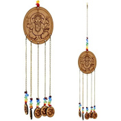 Feng Shui - Ganesh Wall Hanging/Decoration ~ All Items Dispatched Same Day ~ Royal Mail ~ When Purchased Before 1pm Mon – Fri
