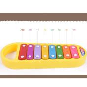 Baby Music Violin Children Musical Instrument ,Byste Multicolor Kids Birthday Gift