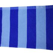 Nibesser 1 Pc Cabana Stripe Microfiber Bath Towel Large Beach Towel, Pool Towel