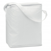 Coolerbag 1.5l bottles - white