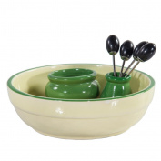 Dish Olive