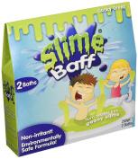 Slime Baff Bath Powder, Green 300 g