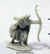 Reaper Miniatures REM77320 25mm Scale Galadanoth Elf Sniper - Bobby Jackson