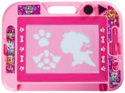 Paw Patrol Girls Pink Magnetic Scribbler