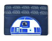 Star Wars R2-D2 Travel/Oyster Card Holder