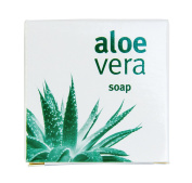 Awek.eu B & B Hotel soap with Aloe extract guest soap Aloe Vera serie 15g in cardbox 420pcs