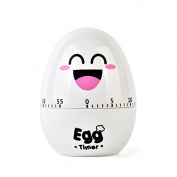 60 Minutes Egg Mechanical Kitchen Cooking Timer Alarm Kitchen Cooking Tools Kitchen Egg Timer