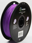 1.75mm Lavender PLA 3D Printer Filament - 1kg Spool (2.2 lbs) - Dimensional Accuracy +/- 0.03mm