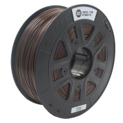CCTREE 3D Printer ABS Filament Printing Material for Creality CR-10S 3D Printer,1kg Spool (2.2lbs) Brown