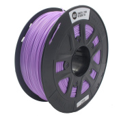 CCTREE 1.75mm ABS Filament Printing Material for Creality CR-10S,1kg Spool (2.2lbs), Violet
