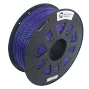 CCTREE 3D Printer ABS Filament1.75MM For Creality CR-10S3D Printer,1kg Spool (2.2lbs) Purple