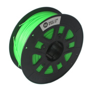 CCTREE 1.75mm ABS Filament Printing Material for Creality CR-10S,1kg Spool (2.2lbs), Green