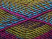 Wendy Aurora Knitting Yarn DK 5106 Lonosphere - per 100 gramme ball
