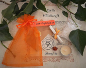 Spell kit to Lose Weight Pagan Wiccan