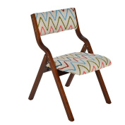 Solid Wood Dining Chair Study Chair Armrest Desk Armchair Computer Chair