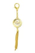 Feng Shui 2018 TRINITY CIRCLE key chain