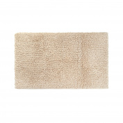 Coin Home 6677030 Thermae Bath Mat 100% Cotton, Natural, 60 x 100 x 0.5 cm
