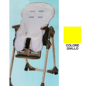 Willy & Co. Cover for High Chair Sponge 943 Yellow