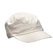 Festiday Fashion Super Flat Roof Military Hat Cadet Patrol Bush Hat Baseball Field Cap