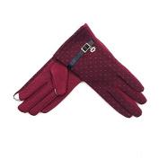 Winter Keep Warm Touch Screen Women's Gloves