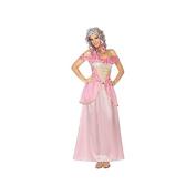 Costume Princess Pink XXL
