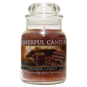 A Cheerful Giver Jar Candle, 180ml