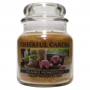 A Cheerful Giver Jar Candle, 470ml