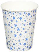 Neviti 677804 Carnival Cup, Stars Blue