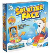 Splatter Face Pie Family Fun Toy Gift Boys Girls Kids Christmas Gift Board Game