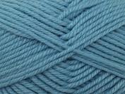 Wendy Merino Knitting Yarn DK 2380 Seaspray - per 50 gramme ball